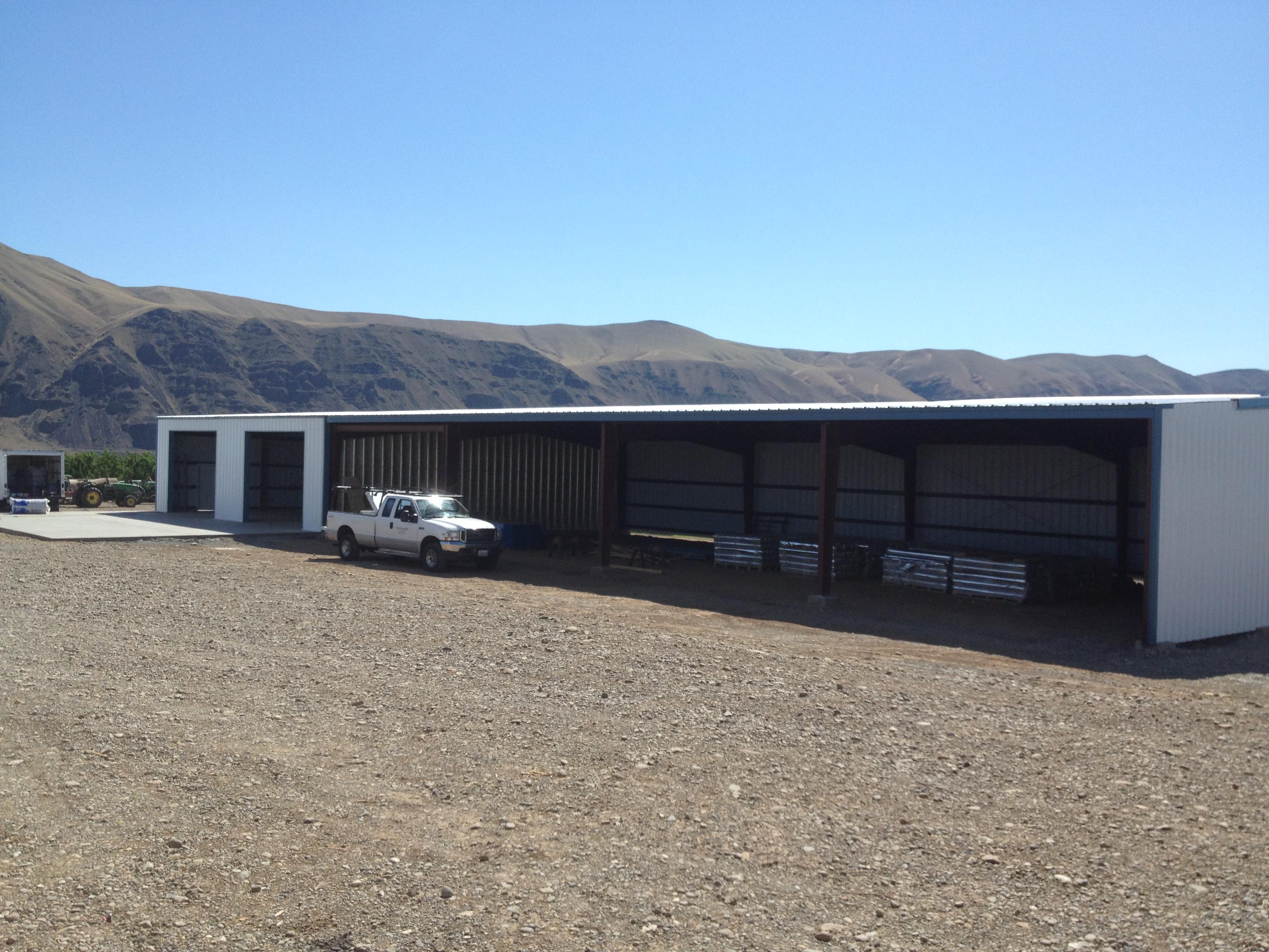 Gallery Wenatchee Yakima Wa Joe Park Construction
